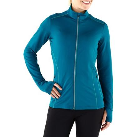 photo: REI Sport Jacket long sleeve performance top