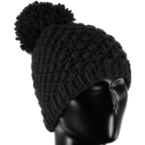 photo: Spyder Girls' Brrr Berry Hat winter hat