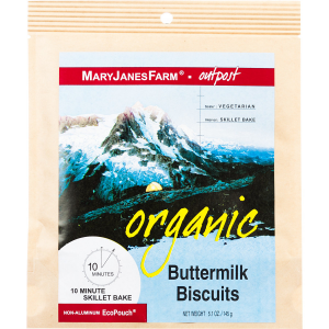 photo: Mary Janes Farm Organic Buttermilk Biscuits snack/side dish