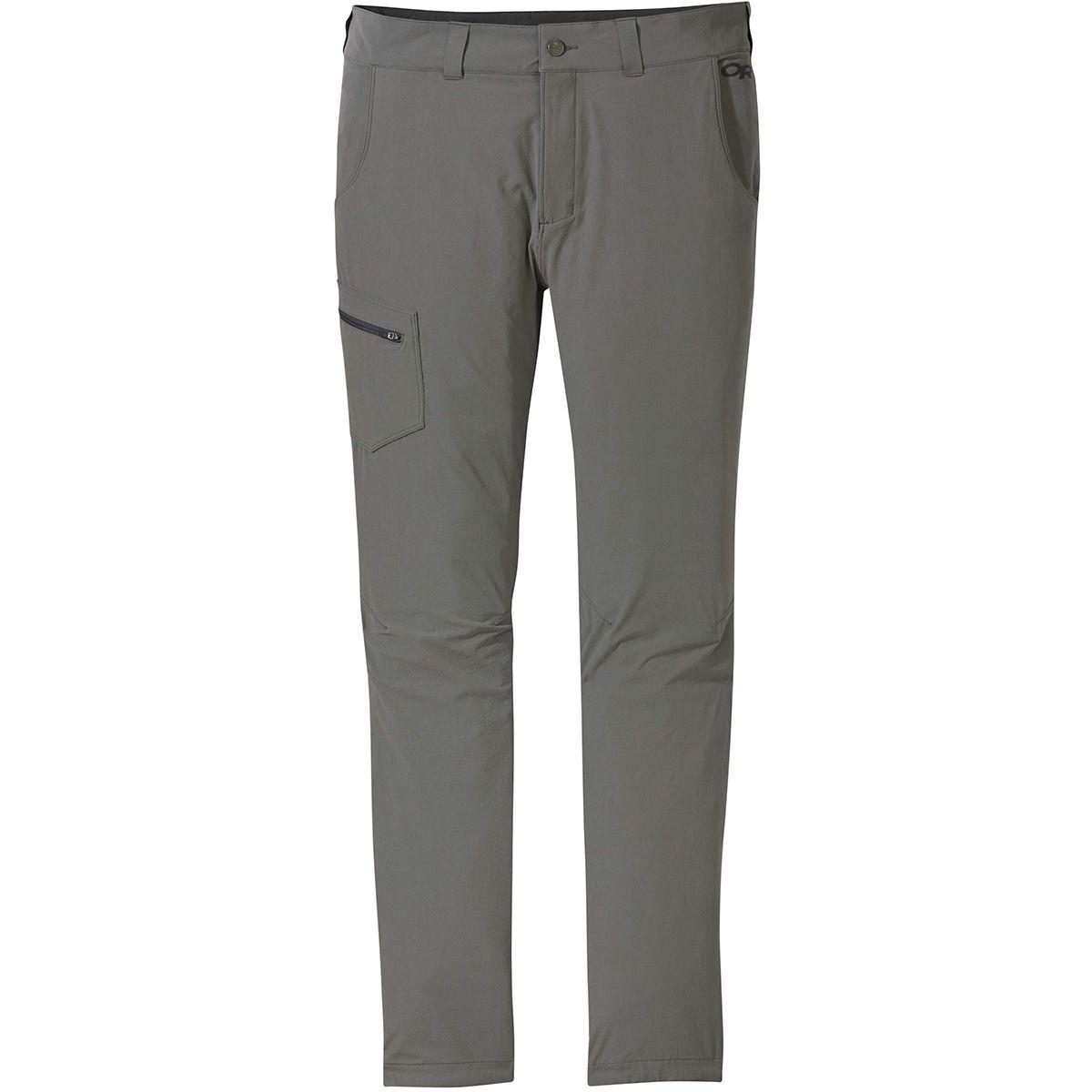 Soft Shell Pants