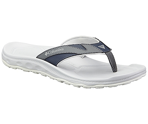 photo: Columbia PFG Techsun Flip III flip-flop