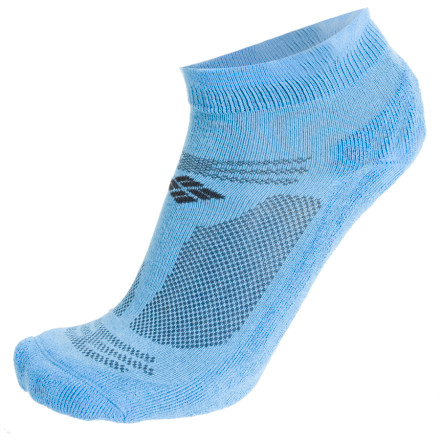 photo: Columbia Falcon Micro Tab Sock running sock
