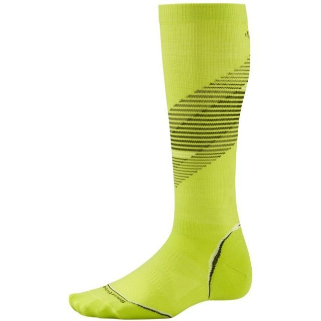 photo: Smartwool PhD Graduated Compression Light Sock hiking/backpacking sock