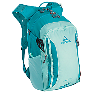 Ascend Curve Hydration Pack