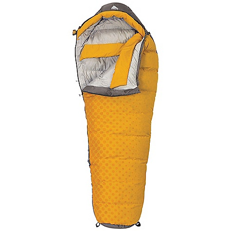 photo: Kelty Cosmic 0 3-season down sleeping bag
