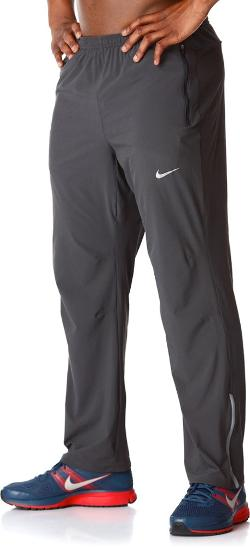 photo: Nike Women's Stretch Woven Running Pant performance pant/tight