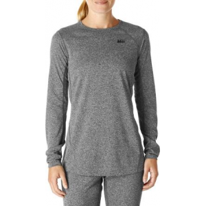 REI Lightweight Base Layer Crew