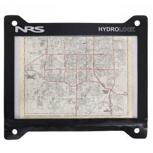 photo: NRS HydroLock Mapcessory Map Case dry case/pouch