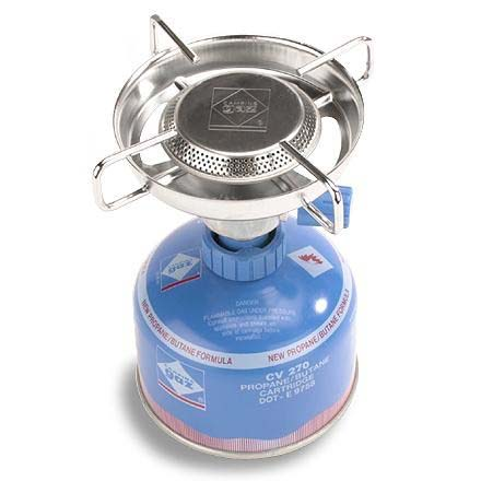 photo: Campingaz Turbo 270 compressed fuel canister stove