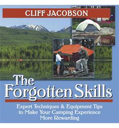 AlpenBooks The Forgotten Skills DVD