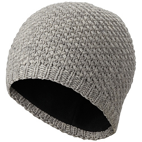 photo: Mountain Hardwear The Cat Driver Beanie winter hat