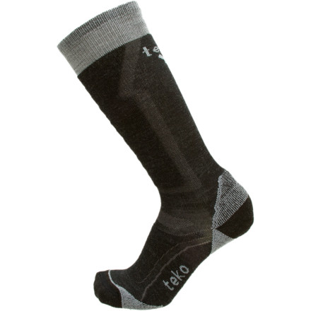 Teko MERINO Ski Light Sock