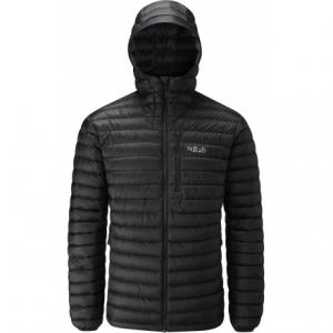 Rab Microlight Alpine Long Jacket