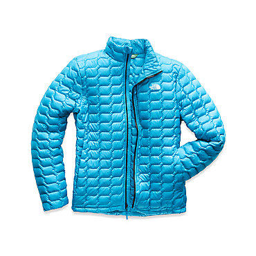 photo: The North Face Thermoball Eco Jacket synthetic insulated jacket