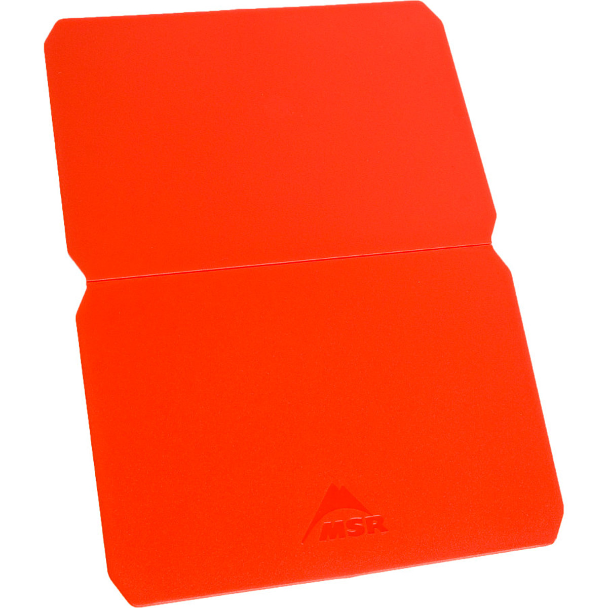 photo: MSR Alpine Deluxe Cutting Board kitchen accessory