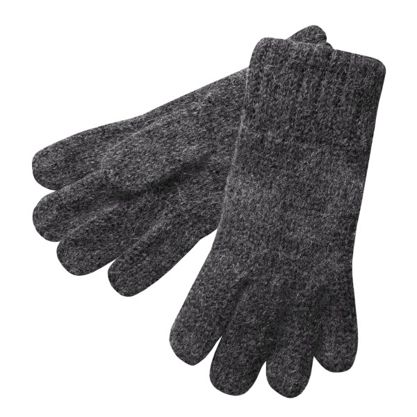 photo: Auclair Alpaca Glove fleece glove/mitten