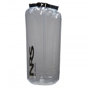 photo: NRS Dri-Stow Clear Dry Bag dry bag