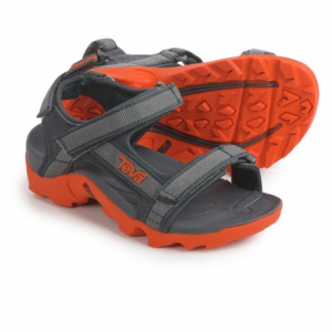 photo: Teva Kids' Tanza sport sandal