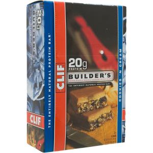 Clif Builder's Bar