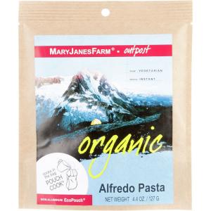 Mary Janes Farm Organic Alfredo Pasta