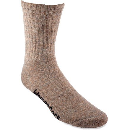 WrightSock Hiking Xtra Crew Sock