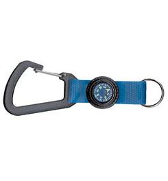 Silva Carabiner Key Ring 640