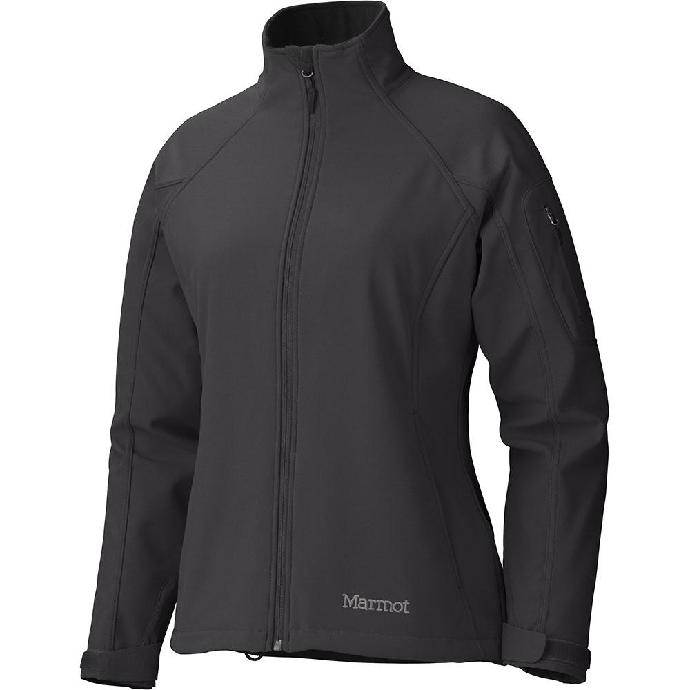 photo: Marmot Women's Gravity Jacket soft shell jacket