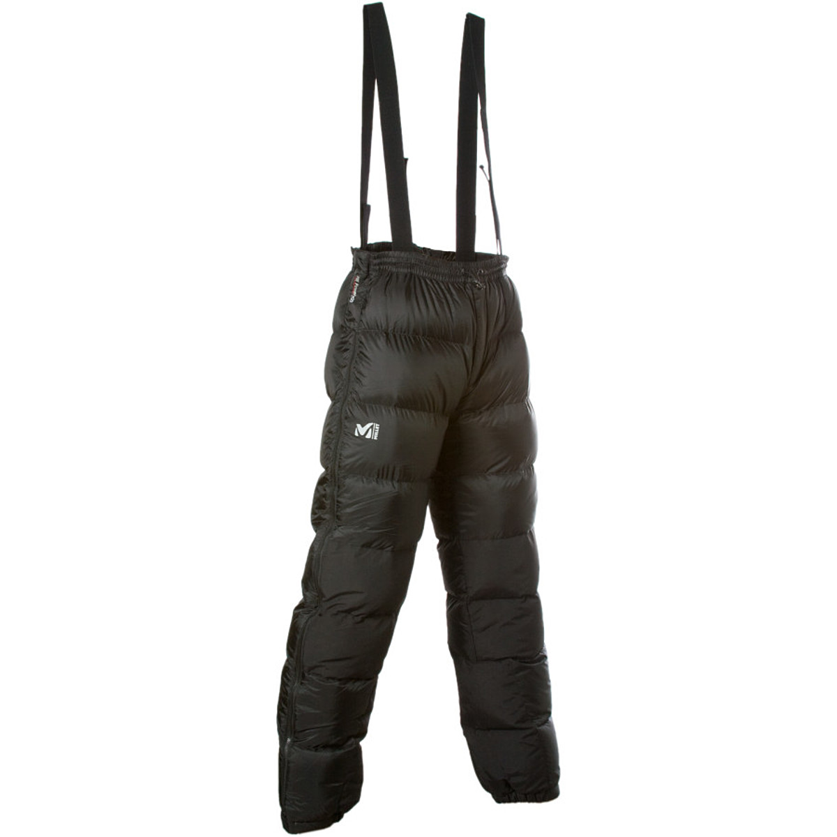 photo: Millet Expert Down Pant down insulated pant