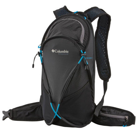 photo: Columbia Men's Mobex Sprint daypack (under 2,000 cu in)