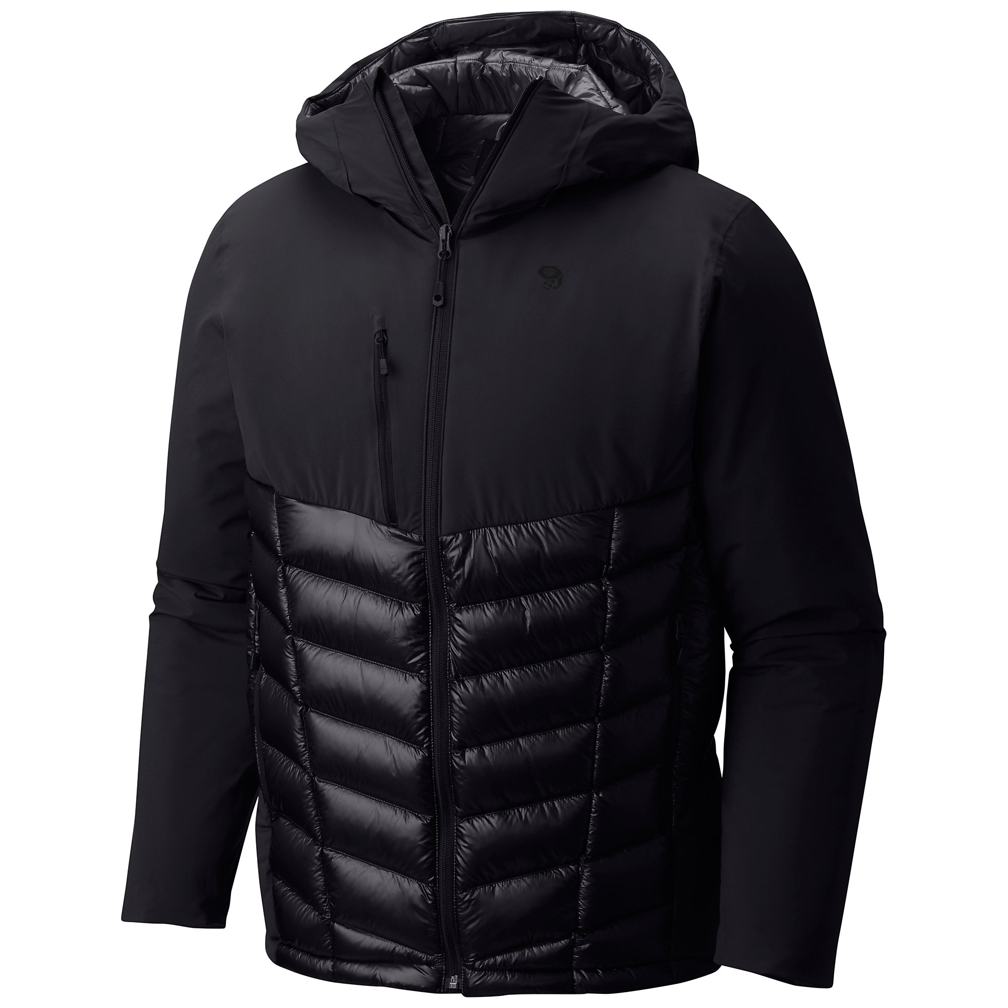 Mountain Hardwear Supercharger Insulated Jacket