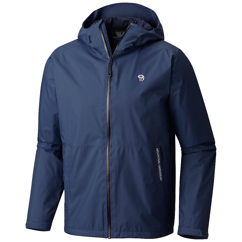 photo: Mountain Hardwear Finder Jacket waterproof jacket