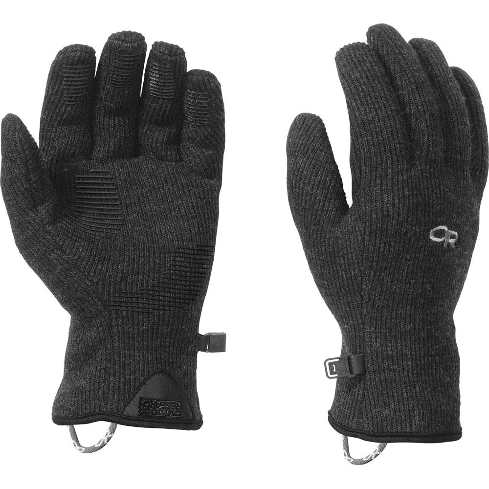 photo: Outdoor Research Flurry Gloves fleece glove/mitten