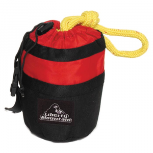 Liberty Mountain Dirty Devil Throw Bag