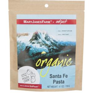 photo: Mary Janes Farm Organic Santa Fe Pasta vegetarian entrée