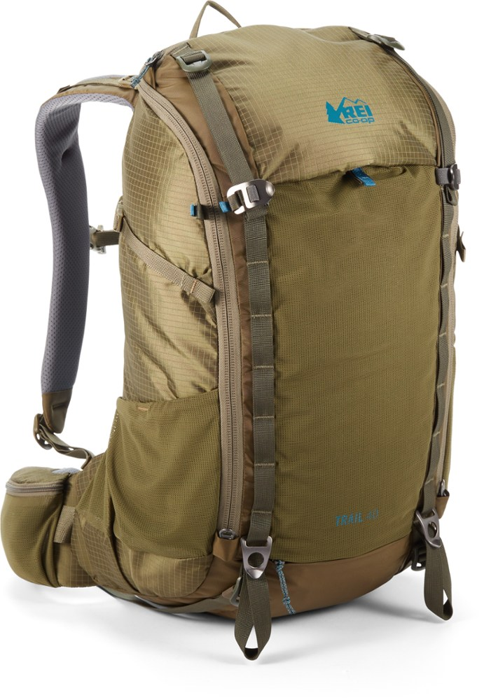 photo: REI Men's Trail 40 overnight pack (35-49l)