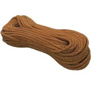photo of a New England Ropes dynamic rope