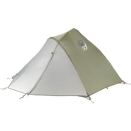 photo: Mountain Hardwear Hammerhead 3 three-season tent