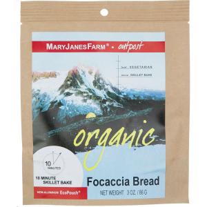 Mary Janes Farm Organic Focaccia Bread