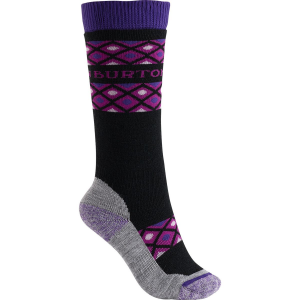 photo: Burton Scout Sock snowsport sock
