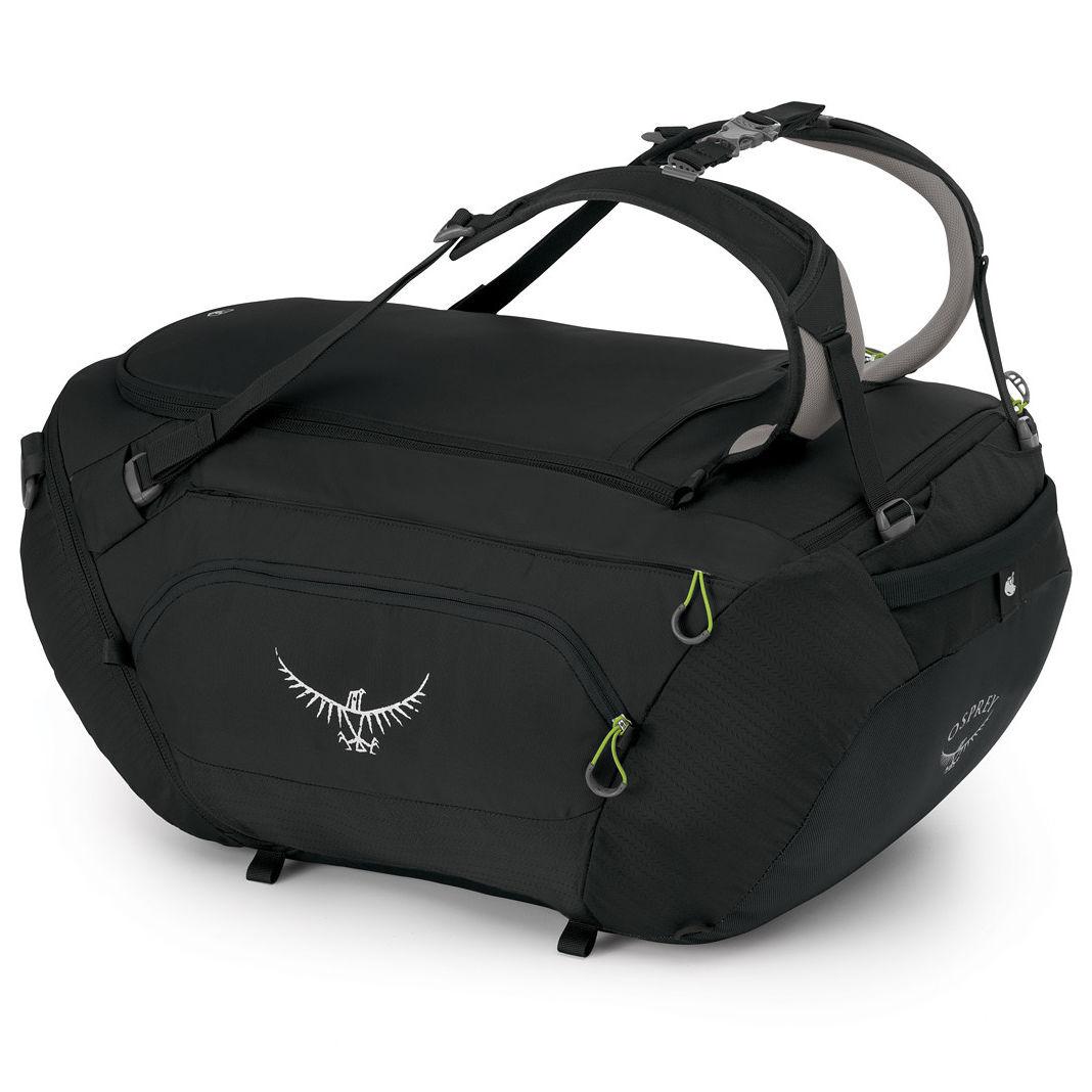 photo: Osprey BigKit pack duffel