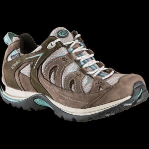 photo: Oboz Mystic Low trail shoe