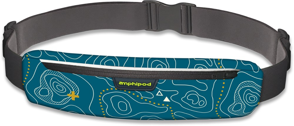 Amphipod AirFlow MicroStretch Plus Luxe Belt