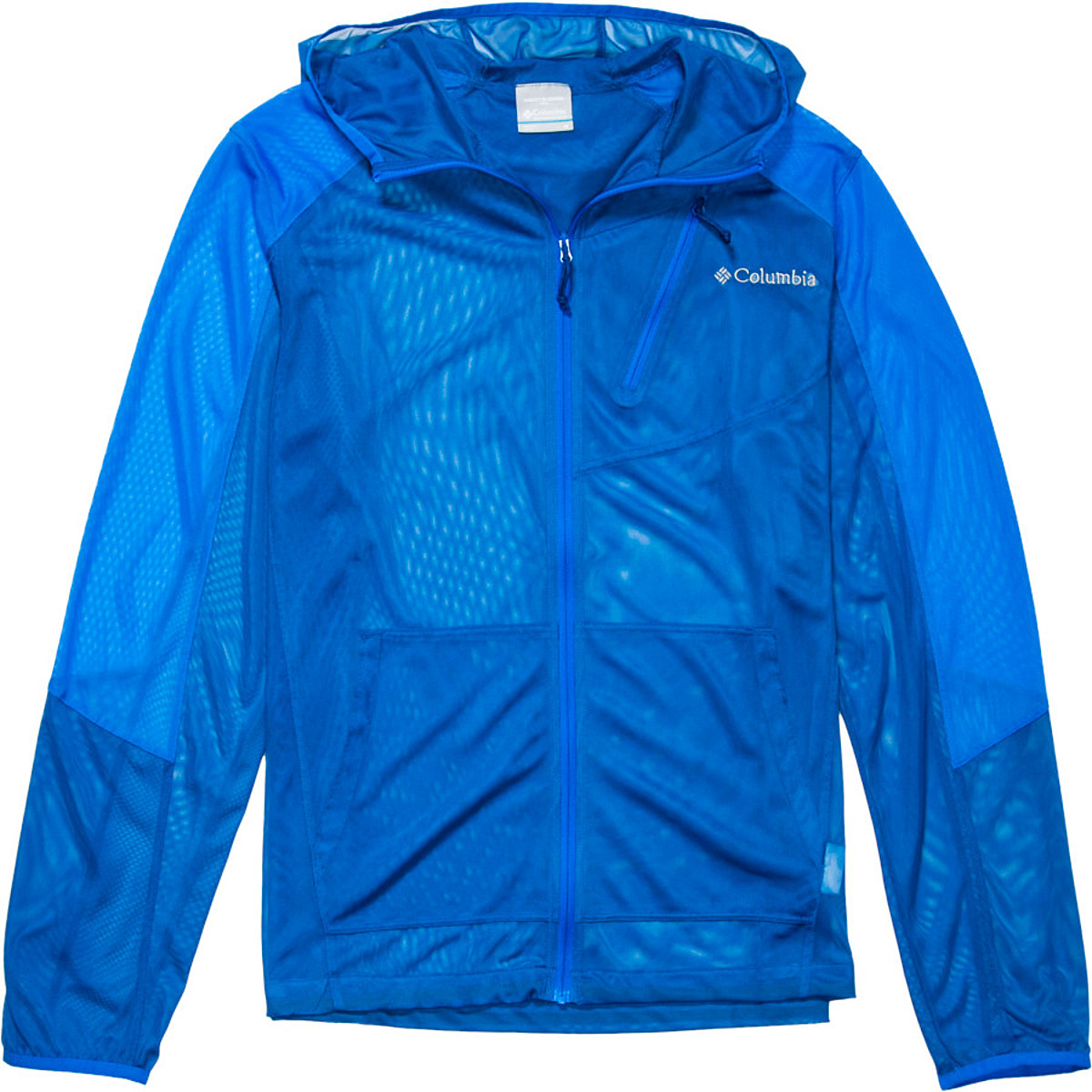 photo: Columbia Men's Bug Shield Mesh Jacket jacket