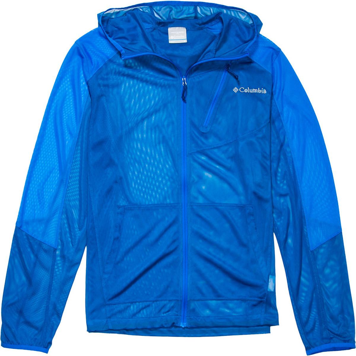 photo: Columbia Bug Shield Mesh Jacket jacket