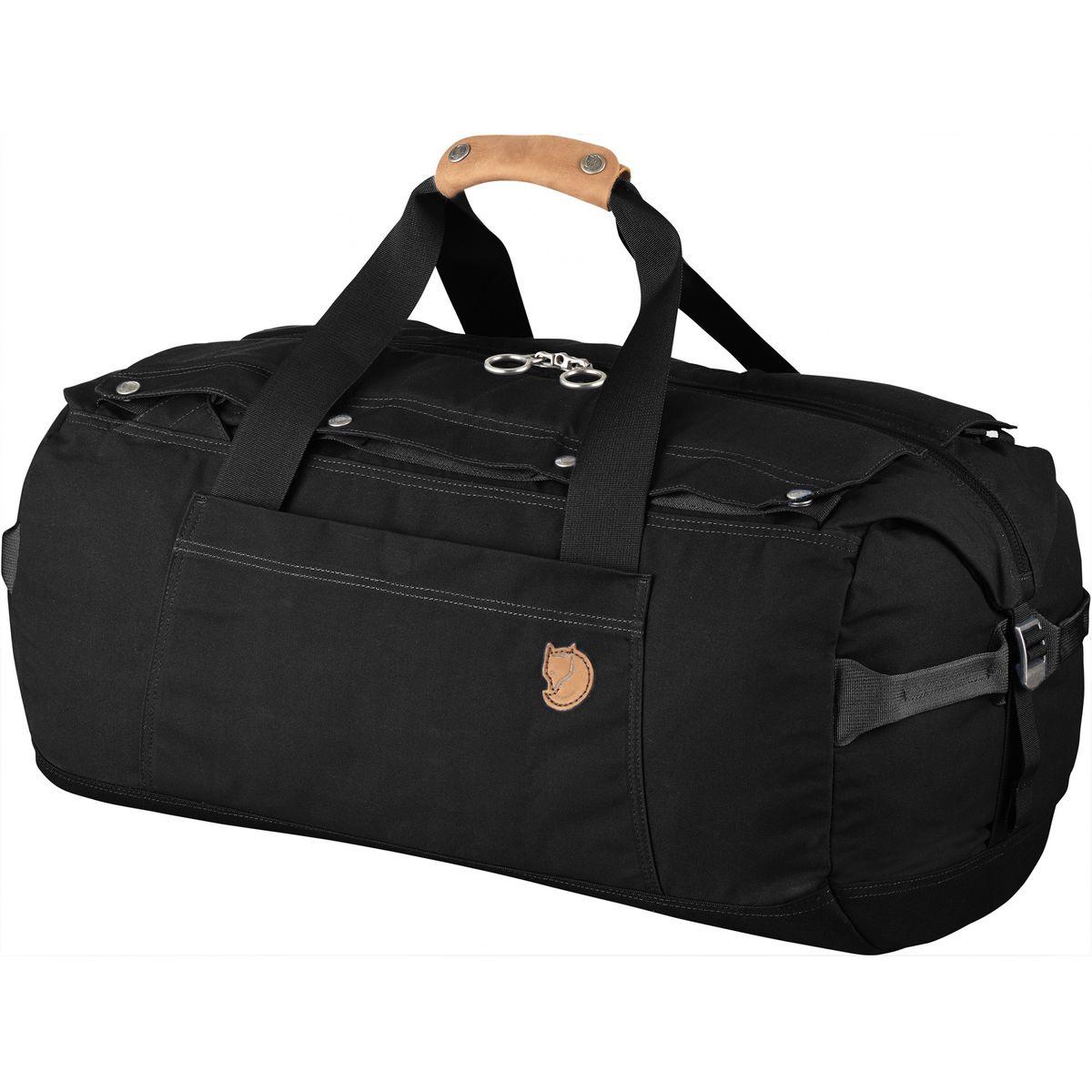 photo: Fjallraven Duffel No.6 Medium pack duffel