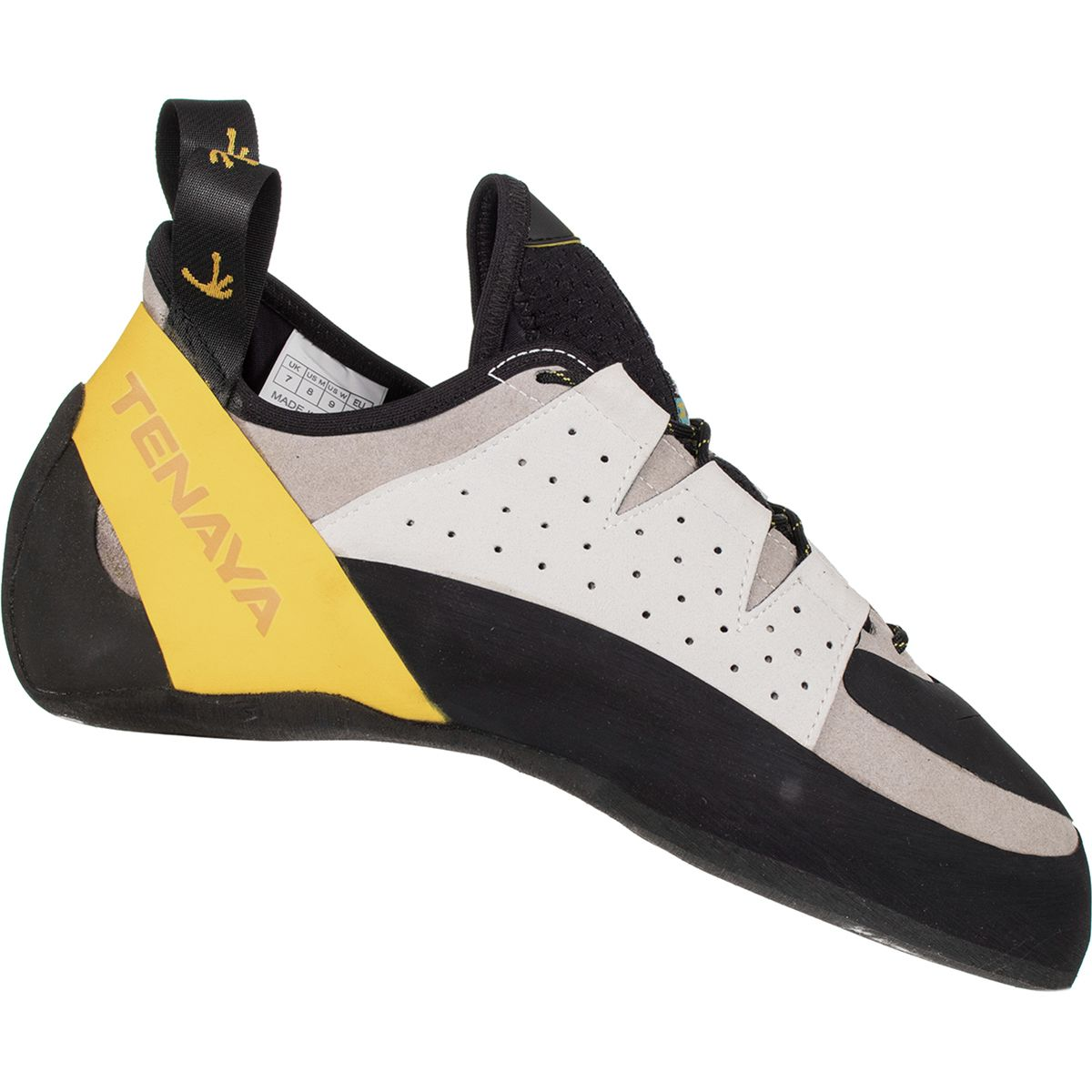 photo: Tenaya Tarifa climbing shoe