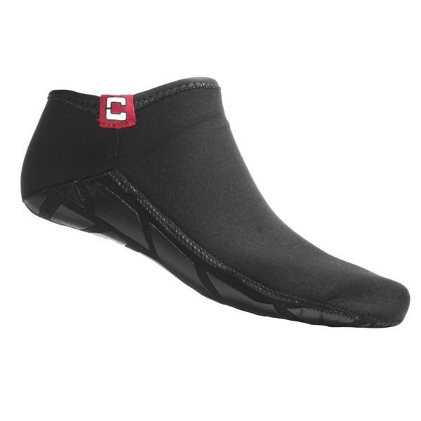 Camaro Beach Socks - 3mm