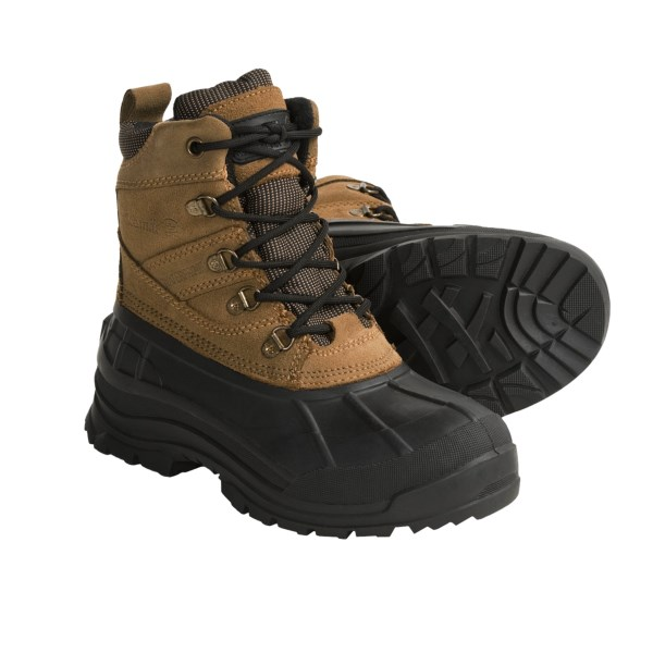 photo: Kamik Wausau Winter Boots winter boot