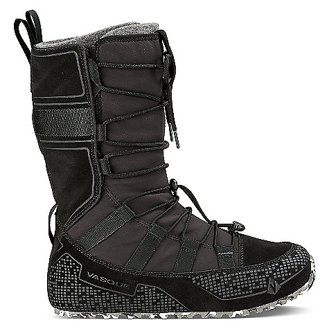 photo: Vasque Men's Lost 40 winter boot
