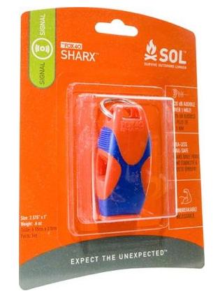 SOL Sharx